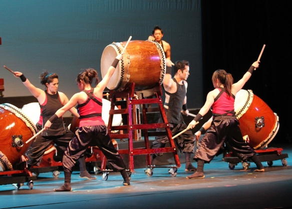Taiko Project photo